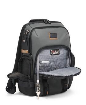 Major Backpack Alpha Bravo