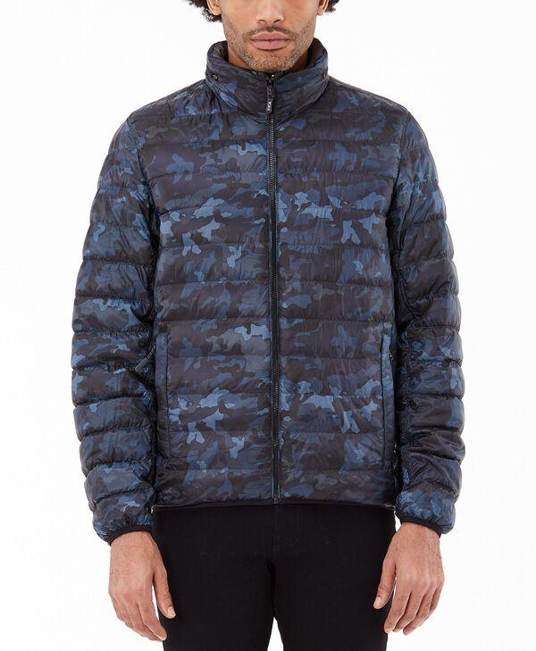 TUMIPAX Outerwear Preston Reversible Jacket