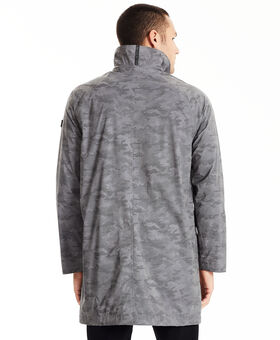 Men's Reflective Rain Coat M TUMIPAX Outerwear