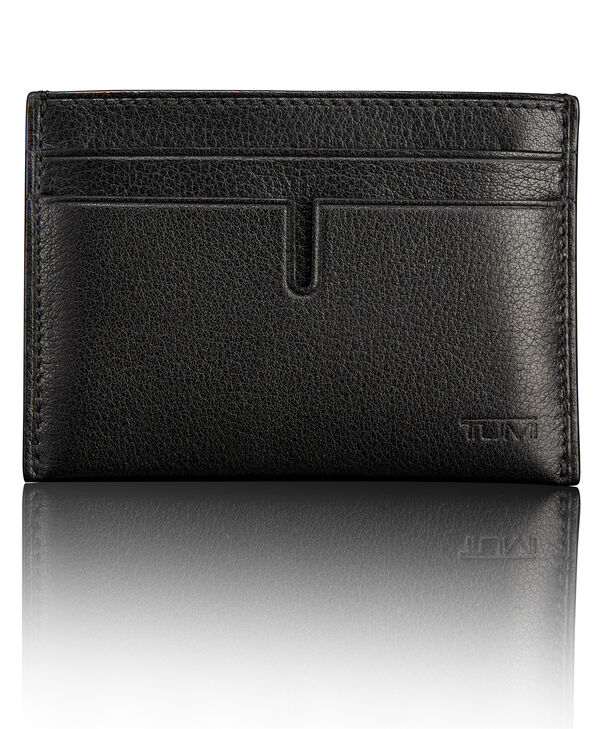 Nassau TUMI ID Lock™ Slim Card Case