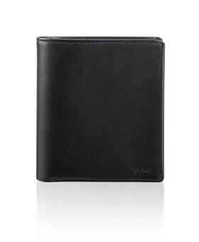 Global Vertical Flip Coin Wallet Nassau