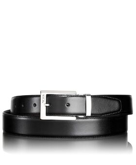 "Polished Harness Reversible Belt 44"" Belts"