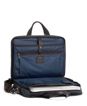 TUMI T-Pass® Medium Screen Laptop Slim Brief Alpha 3