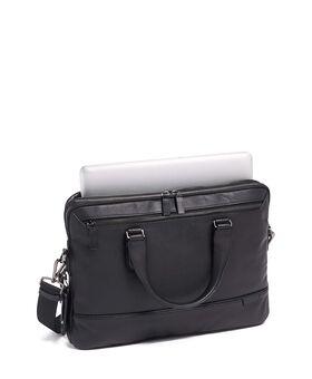 Sycamore Slim Brief Leather Harrison
