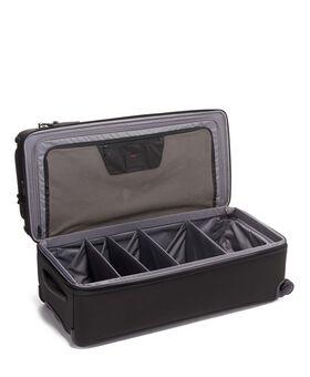 Tall 4 Wheeled Duffel Packing Case Alpha 3
