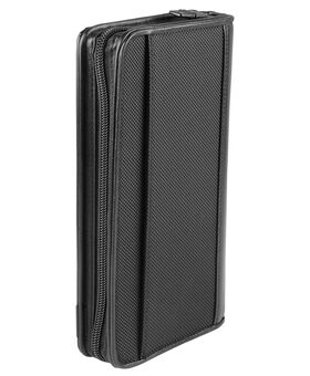 TUMI ID Lock™ Zip-Around Travel Wallet Alpha