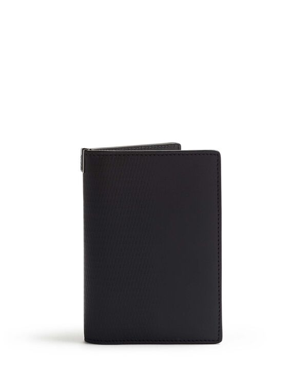 Novara Slg Folding Card Case