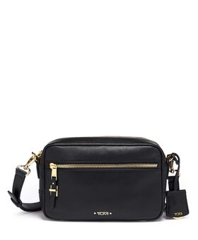 Florence Crossbody Leather Voyageur