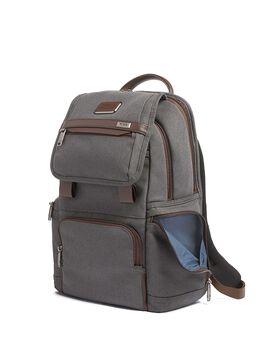 Flap Backpack Alpha 3