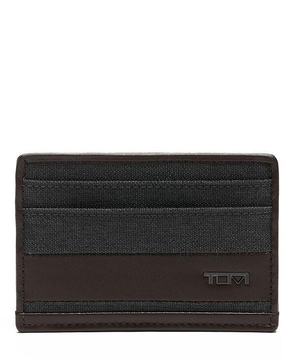 Alpha Slim Card Case