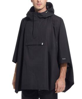 Unisex Rain Poncho L/XL TUMIPAX Outerwear