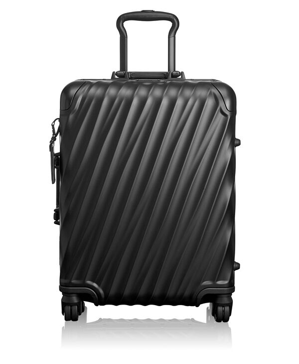 19 Degree Aluminum Continental Carry-On